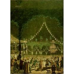 4 - Le 14 juillet 1790, la fête de la Fédération