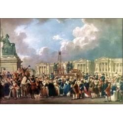 8 - L'adoption de la guillotine et la réforme du système pénal