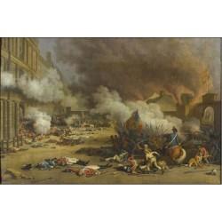 9 - La chute de la monarchie, le 10 août 1792