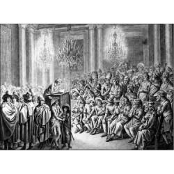 10 - La Révolution française et l'Internationale révolutionnaire