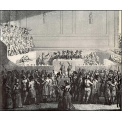 6 - 1794-1795 − La convention thermidorienne