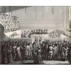 6 - 1794-1795−La convention thermidorienne