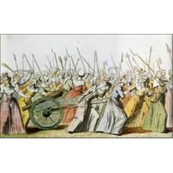11 - Les femmes dans la Révolution française