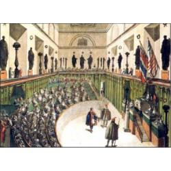 1 - Le Directoire et la nouvelle constitution de l'an III