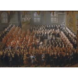 4 - Les structures de l'Ancien régime