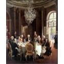 N°4 - Benjamin Franklin et les Lumières américaines