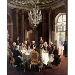 N°12 - Pablo de Olavide et les Lumières espagnoles