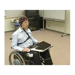 Interface cerveau machine et handicap neurologique
