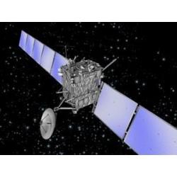 Rosetta et l'exploration des comètes
