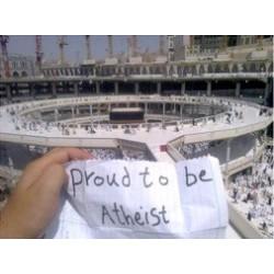 Kufr, l'athéisme en terre d'islam