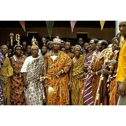 La culture Akan : du Ghana à la Côte d'Ivoire