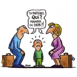 La coparentalité, un nouvel ordre familial ?