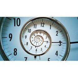 Les échelles de temps en recherche fondamentale