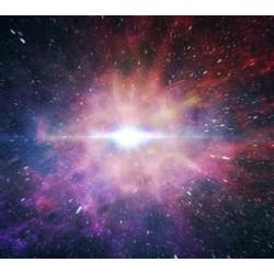 L'origine du cosmos