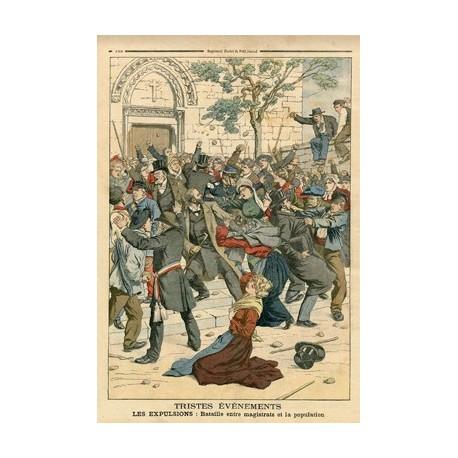 Histoire de la loi 1905