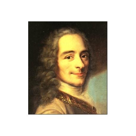 Voltaire et la religion