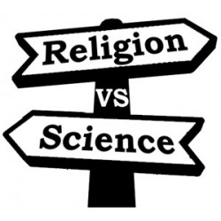 Science et religion, un antagonisme irréductible
