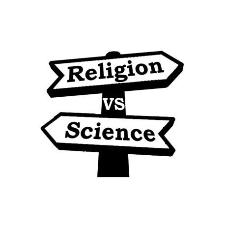 Science et religion, un antagonisme irréductible