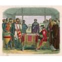 La Magna Carta, la grande charte