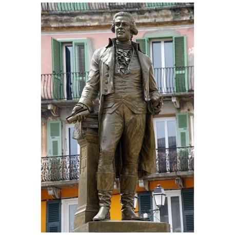 1729-1769 - La révolution Corse