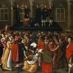 1641, La première révolution anglaise