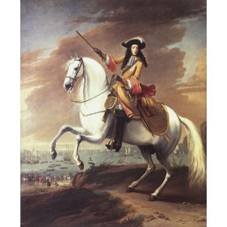 1688, la glorieuse révolution