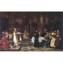 Jean Huss et la croisade contre les hussites