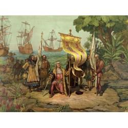 La conquête de l'Amérique, guerre de religion christo-païenne
