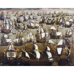 La réforme anglicane et les guerres de religions anglaises