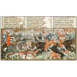Les persécutions luthériennes contre les unitariens