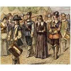 Le procès des sorcières de Salem