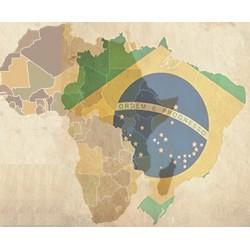 Brésil : l'héritage africain