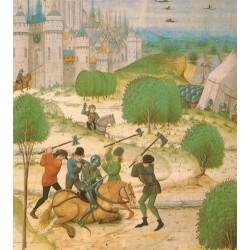 Les révoltes populaires en occitanie