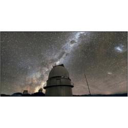 Lumière sur le côté obscur de l'univers