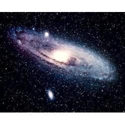 La formation des premières galaxies