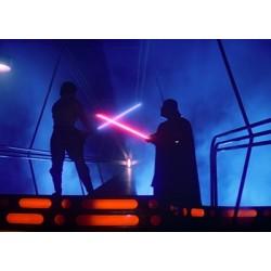 Star Wars, une épopée héroïque