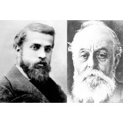 Gaudi et Güell, l'architecte et le mécène