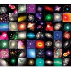 La diversité des galaxies