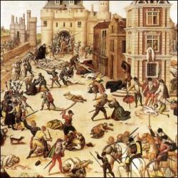 Cycle complet - Histoire des violences religieuses - Cycle I : De l'Antiquité au 8ème siècle
