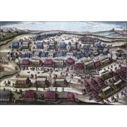 Cycle complet - Histoire des violences religieuses - Cycle IV : Au 17ème siècle en Europe