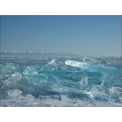 Le gel de l'eau, des fleuves ou de la mer, une énigme du siècle des Lumières
