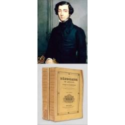 Tocqueville et le problème démocratique