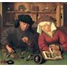 Histoire des mathématiques : entre commerce et mathématiques, regards croisés
