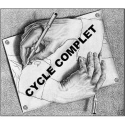 "Cycle complet ""La fabrication du monde"""