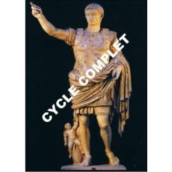 Cycle complet - La philosophie à Rome
