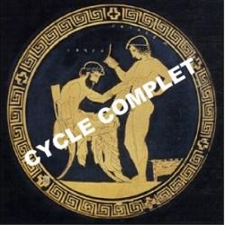 Cycle complet LES SOPHISTES, LES PHILOSOPHES MAUDITS DE L'ANTIQUITÉ