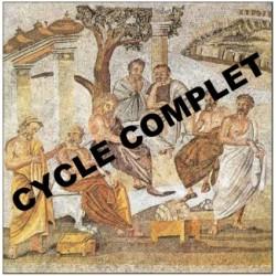 Cycle complet - Les philosophes grecs antiques