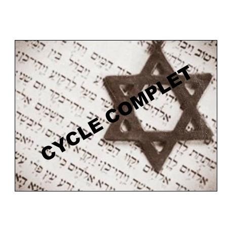 Cycle complet - Les Lumières et le judaïsme
