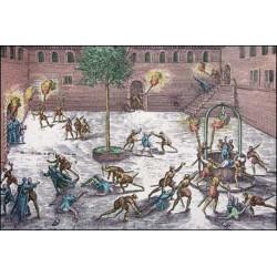 Les guerres de religion en France, de l'Antiquité à aujourd'hui