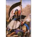 1821, la révolution grecque